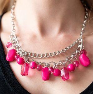 Brazilian Bay-Pink